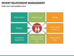 Patient Relationship Management PPT Slide 20