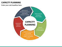Capacity Planning PPT Slide 18