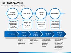 Test Management PPT slide 12