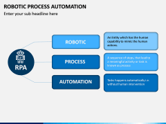 Robotic Process Automation PPT Slide 7