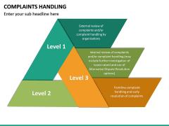 Complaints Handling PPT Slide 22