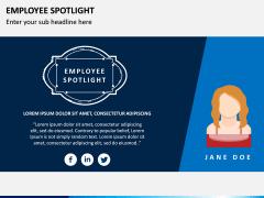 Employee Spotlight PPT Slide 11