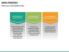 Data Strategy PPT Slide 29