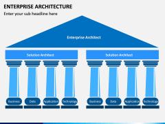 Enterprise Architecture PPT Slide 18