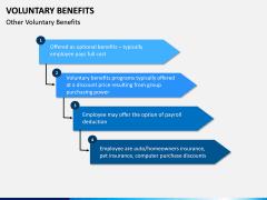 Voluntary Benefits PPT Slide 7