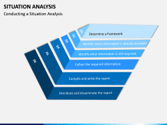 Situation Analysis PPT slide 7