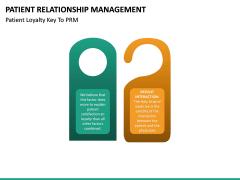 Patient Relationship Management PPT Slide 22