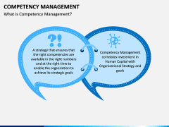 Competency Management PPT Slide 1