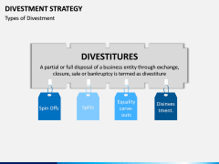 Divestment Strategy PPT Slide 2