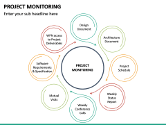 Project Monitoring PPT Slide 19