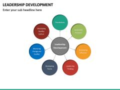 Leadership Development PPT Slide 35