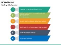 holography PPT Slide 22