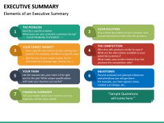 Executive Summary PPT Slide 26