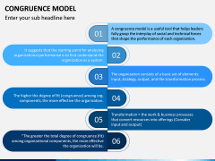 Congruence Model PPT Slide 8