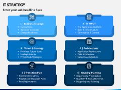 IT Strategy PPT Slide 12