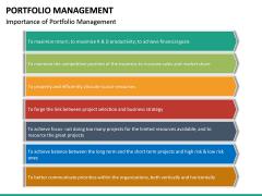 Portfolio Management PPT Slide 32