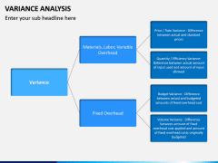 Variance Analysis PPT Slide 7
