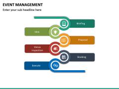 Event Management PPT Slide 24