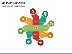 Corporate Identity PPT Slide 19