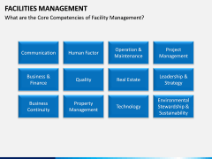 Facilities Management PPT slide 15