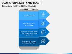 Occupational Safety and Health PPT Slide 4