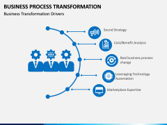 Business Process Transformation PPT Slide 8