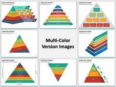 Marketing Pyramid PPT MC Combined