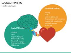 Logical thinking PPT slide 9