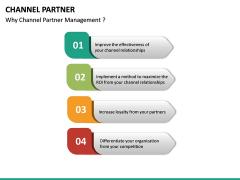 Channel Partner PPT Slide 23