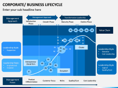 Business Lifecycle PPT Slide 13