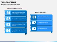 Territory Plan PPT Slide 6