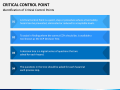 Critical Control Point PPT Slide 6