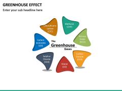 Greenhouse Effect PPT Slide 15