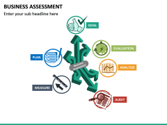 Business Assessment PPT Slide 17