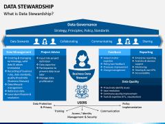 Data Stewardship PPT Slide 1
