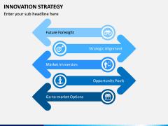Innovation Strategy PPT Slide 10