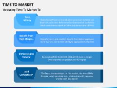 Time to Market PPT Slide 8