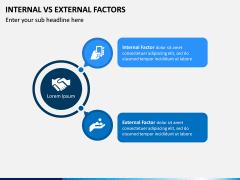 Internal Vs External Factors PPT Slide 7