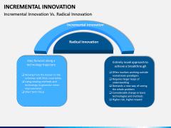 Incremental Innovation PPT Slide 6