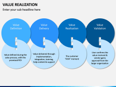 Value Realization PPT Slide 7