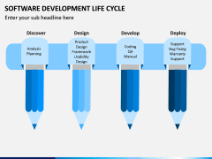 Software Development Lifecycle PPT Slide 4