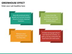 Greenhouse Effect PPT Slide 18