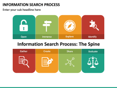 Information Search Process PPT Slide 9
