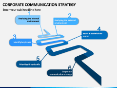 Corporate Communications Strategy PPT Slide 8