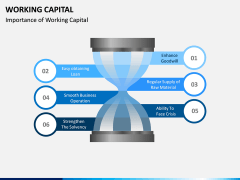 Working Capital PPT slide 5