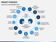 Project Strategy PPT Slide 3