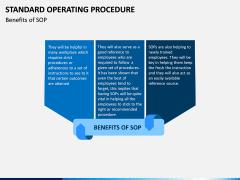 Standard Operating Procedure PPT slide 11