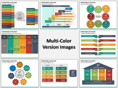 Operational Excellence Multicolor Combined