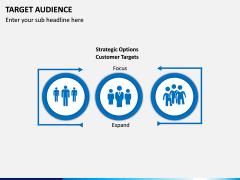 Target Audience PPT Slide 11