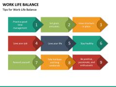 Work Life Balance PPT Slide 32